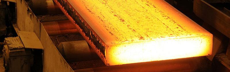 Slabs – Steel Base DMCC – Global Steel Trading and Distribution Company